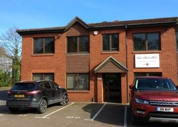 Thumbnail Office to let in Knowle House (Unit 8), Amberley Court, Crawley, West Sussex