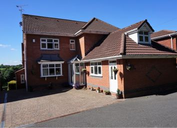 5 bed detached house for sale in Brook Lane, Bury BL9