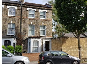 Thumbnail 5 bed end terrace house for sale in Mayton Street, London