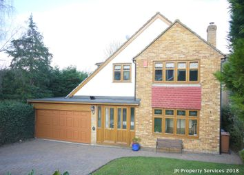 Thumbnail 4 bed property for sale in Farm Close, Cuffley, Potters Bar