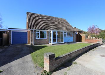 Thumbnail 2 bed property to rent in Grange Close, Felixstowe