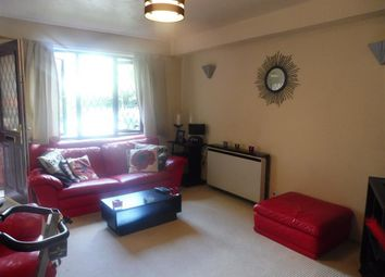 Thumbnail 1 bed maisonette to rent in Ebury Road, Watford