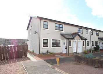 Thumbnail 2 bed flat for sale in Fardalehill View, Crosshouse, Kilmarnock, East Ayrshire
