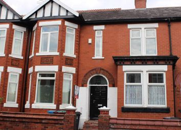 Thumbnail 5 bedroom property to rent in Denison Road, Manchester