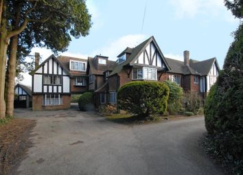 Thumbnail 4 bed maisonette to rent in Chesham Road, Amersham