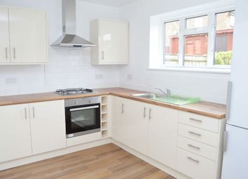 Thumbnail 3 bed terraced house to rent in Bridgwater Road, Romford