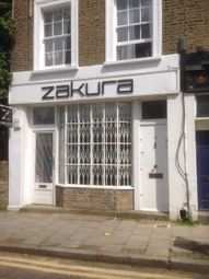 Thumbnail Retail premises to let in Shillingford Street, Canonbury