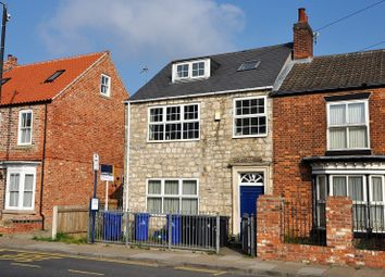 Thumbnail 2 bed flat for sale in South Parade, Thorne, Doncaster