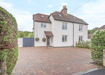 5 bed semi-detached house for sale in Broad Street, Wood Street Village, Guildford GU3