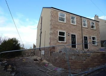 Thumbnail 2 bed semi-detached house for sale in Small Knowle End, Nr Buxton, Derbyshire