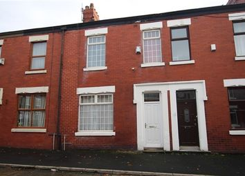 Thumbnail 3 bed property for sale in Lawrence Street, Preston