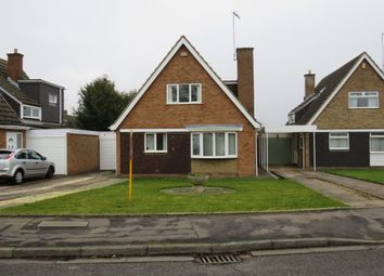 3 bed detached house for sale in Milverton Crescent, Abington Vale, Northampton NN3
