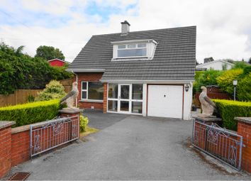 Thumbnail 3 bed detached house for sale in Rossole Road, Enniskillen