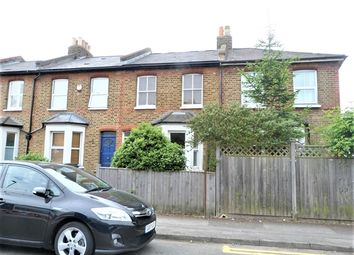 Grafton Road, London, New Malden KT3. 2 bed detached house to rent