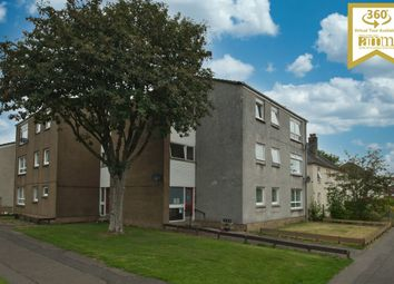 Thumbnail 2 bed flat for sale in Hart Street, Linwood