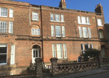 Thumbnail 2 bedroom flat to rent in George Street, Louth