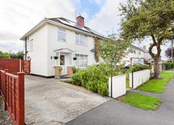 Thumbnail 3 bed semi-detached house for sale in Landseer Avenue, Bristol