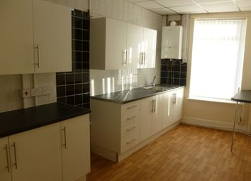 Thumbnail 3 bed flat to rent in Cheltenham Road, Blackpool, Lancashire