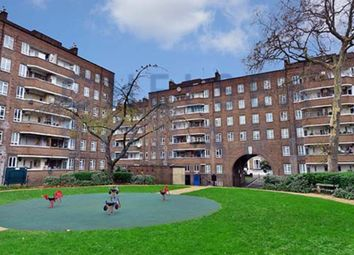 Thumbnail 1 bedroom flat to rent in King Henry's Road, Primrose Hill