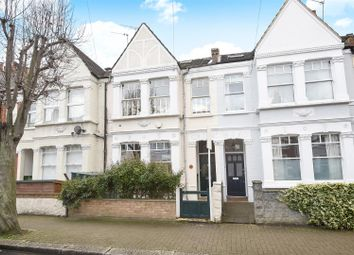 Thumbnail 4 bed terraced house for sale in Moring Road, London
