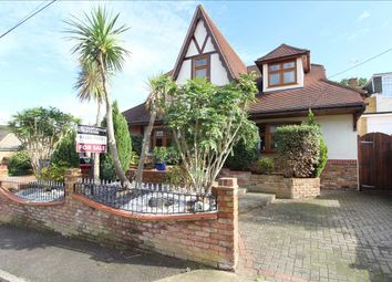 Thumbnail 5 bed detached house for sale in Downer Road, Benfleet