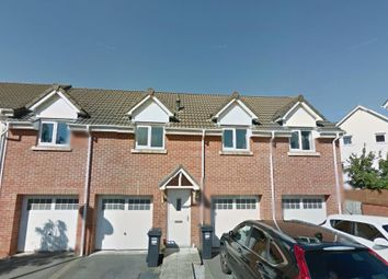 Thumbnail 2 bedroom flat to rent in Forth Avenue, Portishead, Bristol
