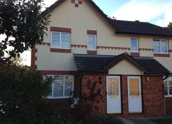 Thumbnail 3 bed semi-detached house to rent in Manor View, Par, Cornwall
