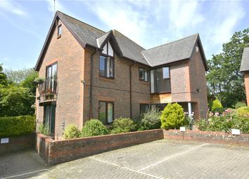 Thumbnail 2 bed flat for sale in Old Parsonage Court, Otterbourne, Winchester