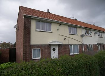 Thumbnail 3 bed semi-detached house for sale in Lancefield Avenue, Walker, Newcastle Upon Tyne
