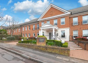 Thumbnail 2 bed flat for sale in Carlton House, Algers Road, Loughton, Essex