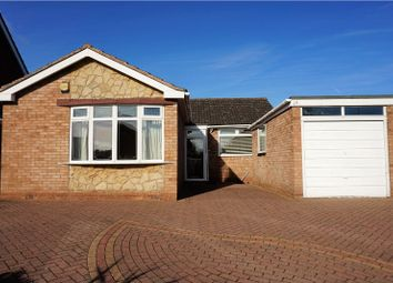 Thumbnail 3 bed detached bungalow for sale in Avery Road, Sutton Coldfield