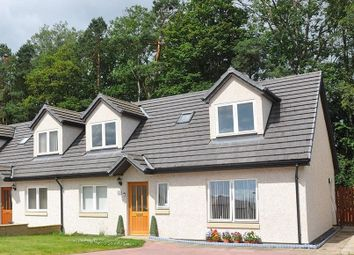 Thumbnail 4 bed detached house for sale in The Mowbray, North Broomlands, Kelso
