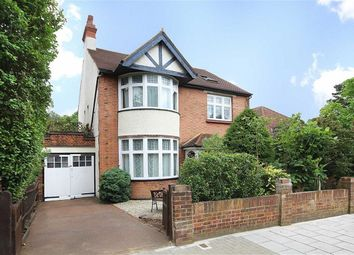 Thumbnail 5 bed property for sale in The Grove, Isleworth