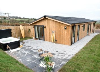 Thumbnail 2 bed detached house for sale in Golberdon Road, Pensilva, Liskeard, Cornwall