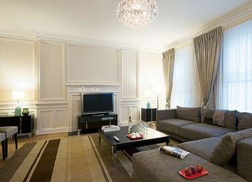 Thumbnail 2 bed flat to rent in Stratton Street, Mayfair