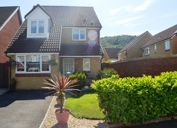 Thumbnail Detached house for sale in Cae Copor, Cwmavon, Port Talbot