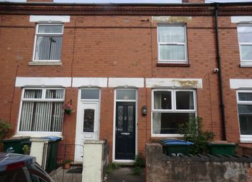 Thumbnail 4 bed terraced house for sale in Britannia Street, Coventry