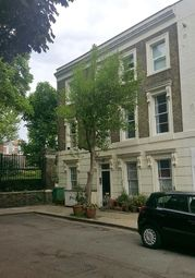 Thumbnail 2 bed flat to rent in St. Martins Close, London