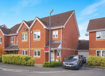 Thumbnail 4 bed end terrace house for sale in Blackhorse Close, Emersons Green, Bristol