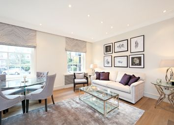 Thumbnail 2 bedroom flat for sale in Lowndes Square, London