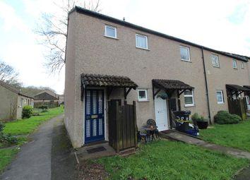 Thumbnail 1 bedroom flat to rent in Morden Walk, Stockwood, Bristol