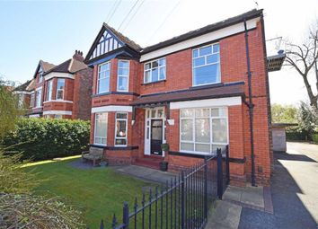 Thumbnail 2 bed flat for sale in The Greenery, 8 Moorfield Road, West Didsbury, Manchester