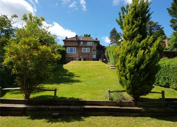 Thumbnail 4 bed detached house for sale in Valley Road, Kenley