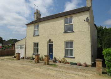 Thumbnail 3 bed detached house for sale in Albion Street, Holbeach, Spalding