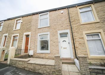Thumbnail 2 bed terraced house for sale in Haywood Road, Accrington