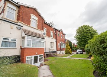 Thumbnail 2 bed maisonette for sale in Marlborough Road, Southport