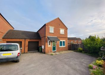 Church Croft, Fownhope, Hereford HR1. 3 bed detached house