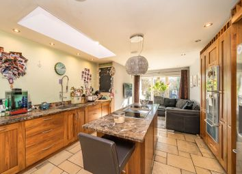 Thumbnail 4 bed terraced house for sale in Ebury Road, Rickmansworth