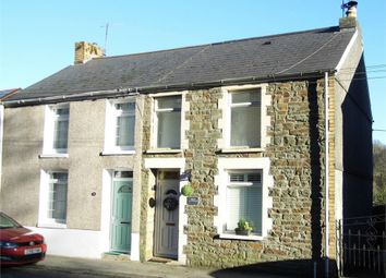 Thumbnail 3 bed semi-detached house for sale in Bryn Cottage, Coytrahen, Bridgend, Mid Glamorgan