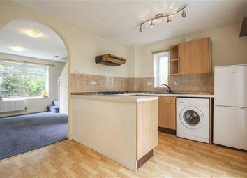 Thumbnail 2 bedroom semi-detached house to rent in Hawkridge, Furzton, Milton Keynes